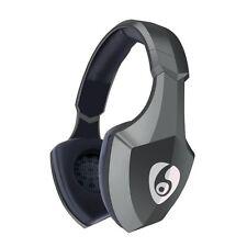 Cuffia Stereo TeKone S33 Wireless Bluetooth Senza Filo Con Led Luce Grigie hsb