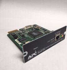 APC Network Management Card AP9617