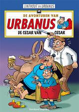 Urbanus 149 EERSTE DRUK Standaard Uitgeverij 2012