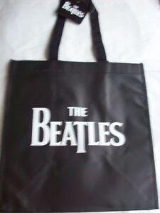 "The Beatles - Shopper Tote [Tote Shopping Bag]  / Dimension 12"" x 13"" (Collectib"