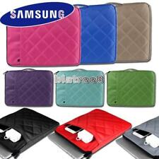Carrying Bag Sleeve Case For Samsung Chromebook ATIV Book Tablet Notebook Laptop