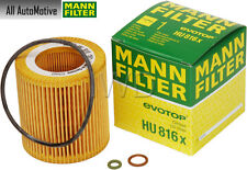 Oil Filter fits BMW 128 135 323 328 435 525 528 535 640 X5 2006-2016 see details
