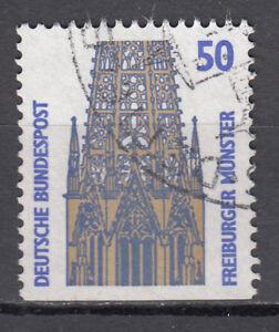 BRD 1989 Mi. Nr. 1340 D aus MH Gestempelt LUXUS!!! (30939)