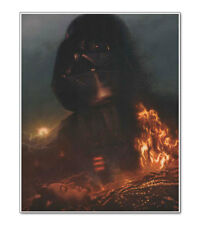 Star Wars Vader Padme Revenge of the Sith 16x20 Poster Giclee Wall Print