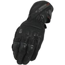 Guantes de invierno para motoristas talla M color principal negro
