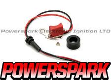 Bosch 2 piezas RH JFR4 Kit De Encendido Electrónico Algunos Vw Porsche Bmw Alfa Romeo