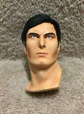 CHRISTOPHER REEVE / SUPERMAN Premium Format Statue HEAD 1:4 DC