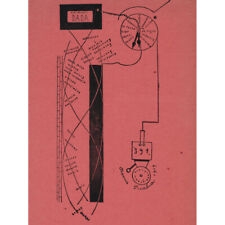 Picabia Dada Movement Number 5 Sketch Diagram Canvas Art Print Poster