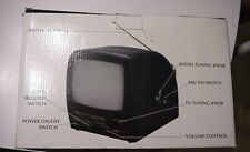 Old 5 Inch Starlite Television in Box