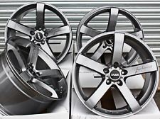 "18"" GM BLADE ALLOY WHEELS FOR LEXUS RC300h RX300 RX350 RX400H RX SC300 114"