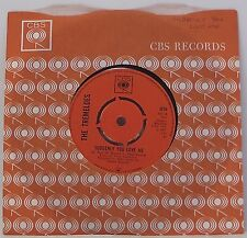 """THE TREMELOES : SUDDENLY YOU LOVE ME 7"""" Vinyl Single 45rpm Excellent+"""