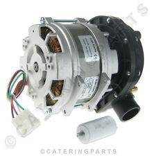 ALBA IM2031SX aperto Lavastoviglie Lavaggio Pompa Motore IME Omniwash Hilta 1HP 230V 50Hz