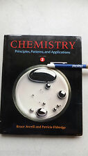 BOTH Text & Student Guide, Chemistry Vol 2 Principles, Patterns, & Applications