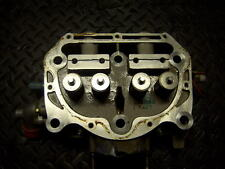 Polaris Frontier 800 snowmobile cylinder head assembly 2003