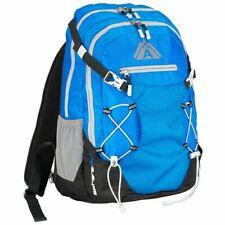 Abbey Rucksack 35 L Blau Sporttasche Schulsack Backpack Reise Wandern Freizeit