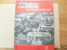 MO5105-COVER EARLS COURT,BMW R5 EN R51 TECHNIEK,DMF 175 ILO MOTO,HENNIE RIETMAN,