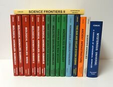 William R. Corliss Set of 16 Anomaly Books (Sourcebook Project)