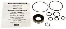 Power Steering Pump Seal Kit Edelmann 8760