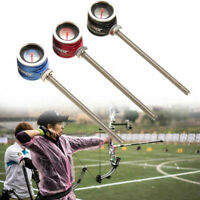 Archery Sight Aiming Point Pin Decut Tawant Acrylic Fiber Bar Recurve