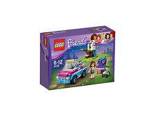 Lego Friends 41116 Olivia's Exploration Car MISB