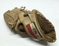 Vintage Hutch Jim Rodgers Baseball Glove All Leather RHT Field Master
