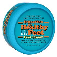 OKeeffes Healthy Feet Foot Cream 3.2 oz