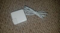 """Apple 45W MagSafe 2 Charger Power Adapter for 11"""" & 13"""" MacBook Air A1436"""