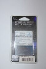 CAMERON SINO  - Batterie 1200mAh pour Htc Desire, Desire US, Bravo - CS-HT8181SL
