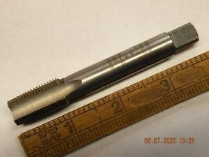"""New 2x Tungsten steel Hand tap UNF 7//16/"""" X 20 intermediate /& plug RH"""