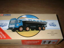 Corgi Classics Diecast Tanker Trucks