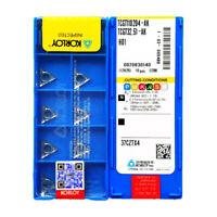 KORLOY  TCGT110204-AK H01 Carbide Inserts CNC TOOL