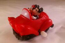 1991 Mickey Mouse Disney Burger King Wind-up Toy