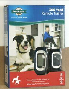 PETSAFE 300 YARD REMOTE TRAINER - PDT00-16117 Open Box