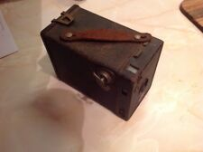 Vintage Agfa Box Camera, Very Old Early 120 Film
