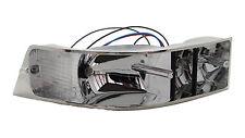 Treser Rückleuchtengehäuse/Lampenträger RECHTS passend für Porsche 911 (69-88)