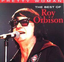THE  BEST OF ROY ORBISON - 1 X CD GREATEST HITS - 60S 70S 80S CDJ CD DJ