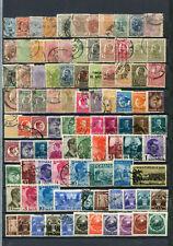 Kleine Sammlung Rumänien  , meist o ( 40963 )