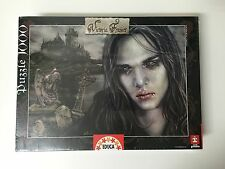 EDUCA PUZZLE 1000 PC VICTORIA FRANCES TEARS IN ICE REF 14477  BRAND NEW