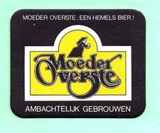 ancien sous-bock  MOEDER OVERSTE  (envoi monde gratuit) sb1603