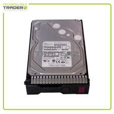Pulled * 837117-001 HP Western Digital 1.0TB 7.2k SATA 3.5 Inch Hard Drive