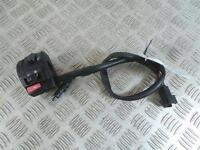 Triumph SPEED TRIPLE 1050 2011 Switch Gear Left Hand #38