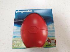 Playmobil 4947 Sports action football