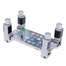 X4 LCD Screen Fastening Clamp Clip For iPhone Samsung iPad Tablets UK