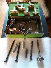 Schlage Door Lock Installation kit