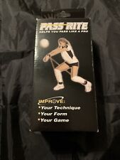 Tandem Sport Pass Rite Volleyball Training Aid Resistance Band