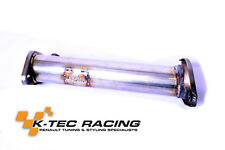 K-TEC RACING CLIO 2 RS 172 avec 182 COLLECTEUR DECAT pipe