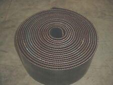 "NEW ROUND Baler Belts John Deere 3 Ply Diamond  7"" x 529"" FREE SHIPPING"