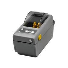 Zebra ZD410 - label printer - monochrome - direct thermal (ZD41022-D01000EZ)