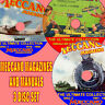 EVERY MECCANO MAGAZINE EVER ISSUED  & 400 MANUALS & PLANS 3 PCDVD ROM COLLECTION