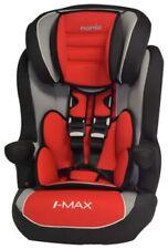Nania Boys & Girls 1/2/3 Group Baby Car Seats